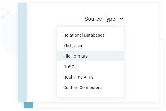 Connect to all data sources and types - Data Catalog
