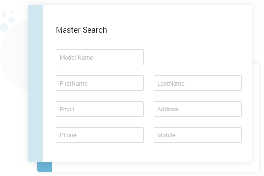 Leverage Operationally using API, Search or Extracts - MDM